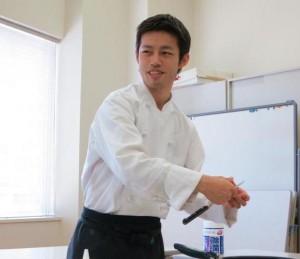 パエリアを、日本の食卓に届けたい --- 栗原靖武さん