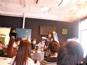 「10億人に日本を売り込むPR女子のキャリア戦略」イベントレポート